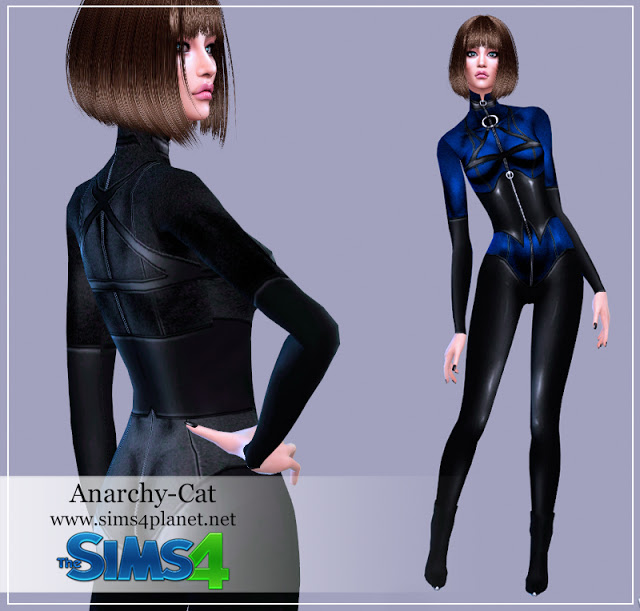 Superhero costume 1 at anarchy cat image 457 sims 4 updates