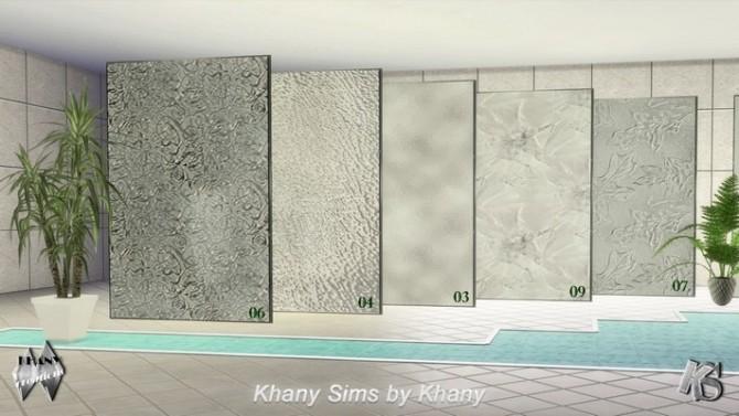 ROWENA separators at Khany Sims image 4714 670x377 Sims 4 Updates