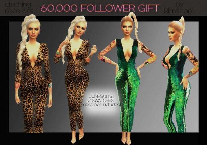 60.000 visits GIFT at Rimshard Shop image 502 670x472 Sims 4 Updates