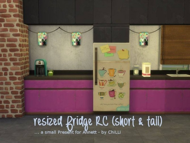 Fridge Part 4 at Annett's Sims 4 Welt image 5110 670x503 Sims 4 Updates