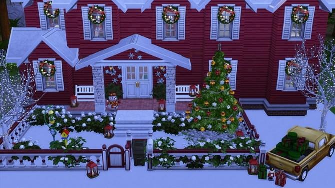 Nick's Helpers Home at Hafuhgas Sims Geschichten image 5122 670x377 Sims 4 Updates
