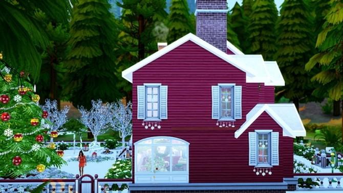 Nick's Helpers Home at Hafuhgas Sims Geschichten image 5221 670x377 Sims 4 Updates