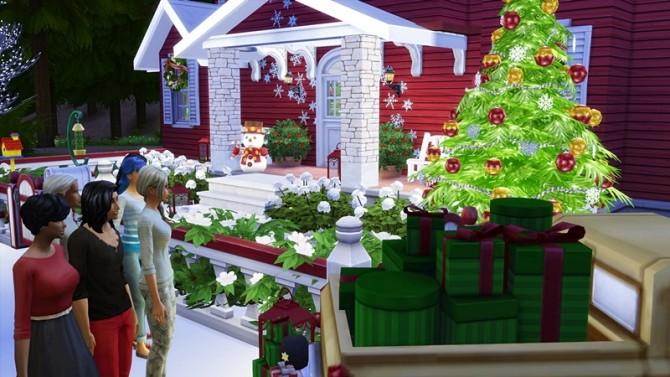 Nick's Helpers Home at Hafuhgas Sims Geschichten image 5321 670x377 Sims 4 Updates