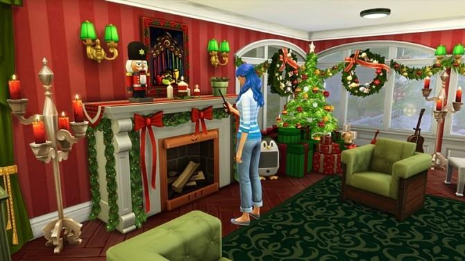 Nick's Helpers Home at Hafuhgas Sims Geschichten image 5422 670x377 Sims 4 Updates