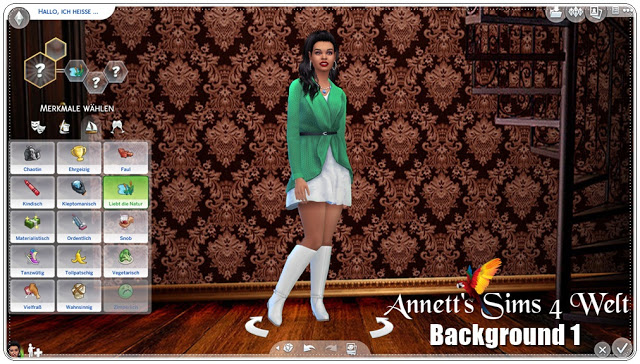 Models CAS Backgrounds at Annett's Sims 4 Welt image 598 Sims 4 Updates