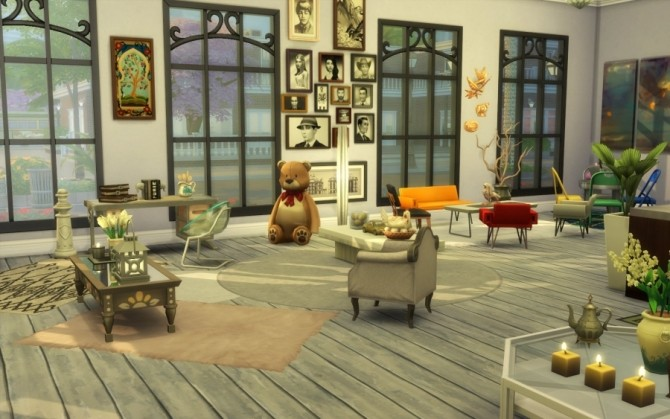 Crealieu boutique by Bloup at Sims Artists image 6511 670x419 Sims 4 Updates