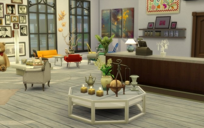 Crealieu boutique by Bloup at Sims Artists image 6712 670x419 Sims 4 Updates