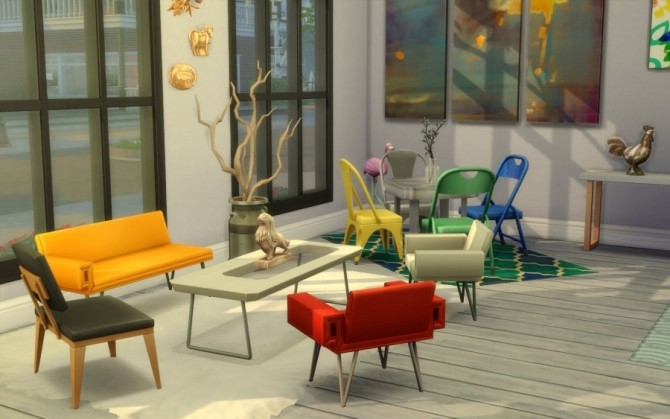Crealieu boutique by Bloup at Sims Artists image 6811 670x419 Sims 4 Updates