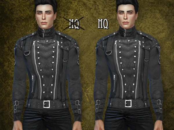 Replication Jacket by RemusSirion at TSR image 69 Sims 4 Updates