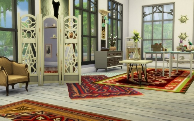 Crealieu boutique by Bloup at Sims Artists image 6912 670x419 Sims 4 Updates
