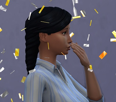 Sims 4 Less success for Try for Baby by Neia at Mod The Sims