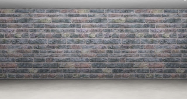 18 Stone Wall Murals from the Sims Medieval by Anni K at Historical Sims Life image 721 Sims 4 Updates