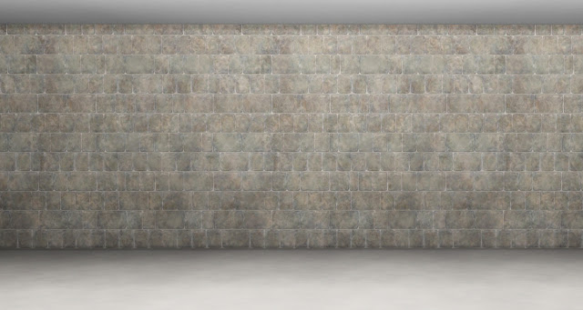 18 Stone Wall Murals from the Sims Medieval by Anni K at Historical Sims Life image 731 Sims 4 Updates