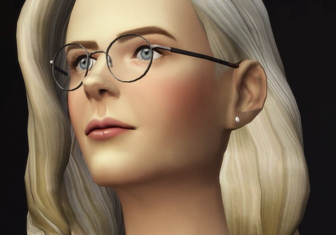 Eyeglasses N46 at Rusty Nail image 855 670x468 Sims 4 Updates