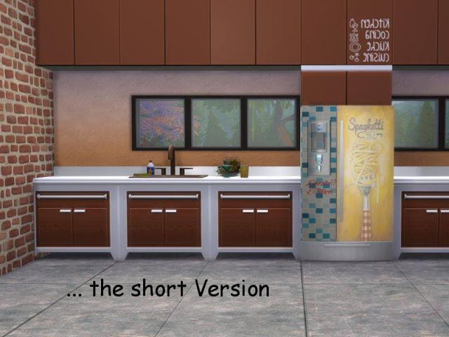 Fridge Part 5 New Sizes at Annett's Sims 4 Welt image 856 Sims 4 Updates