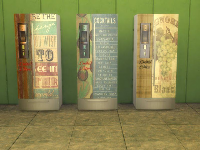 Fridge Part 5 New Sizes at Annett's Sims 4 Welt image 875 Sims 4 Updates