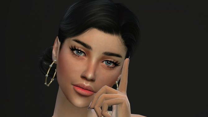 Bianca by Elena at Sims World by Denver image 8811 670x377 Sims 4 Updates