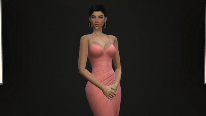 Bianca by Elena at Sims World by Denver image 9011 670x377 Sims 4 Updates