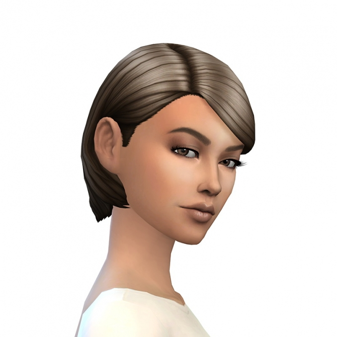images of hair styles deelitefulsimmer 187 sims 4 updates 187 best ts4 cc downloads 2313