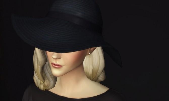 Long Wavy Classic Edit V3 F at Rusty Nail image 925 670x402 Sims 4 Updates