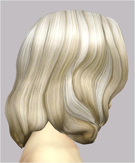 Long Wavy Classic Edit V3 F at Rusty Nail image 954 Sims 4 Updates