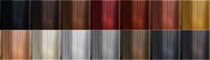 Long Wavy Classic Edit V3 F at Rusty Nail image 974 670x191 Sims 4 Updates