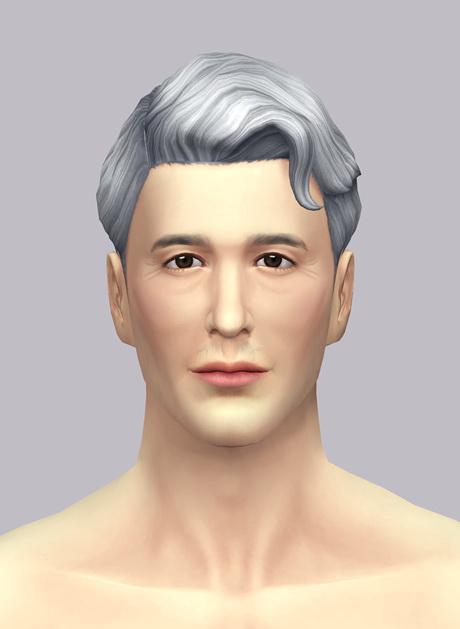 Sims 4 SP09 Hair Wavy Edit M at Rusty Nail