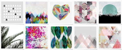 Sims 4 Art Prints recolors at ChiLLis Sims