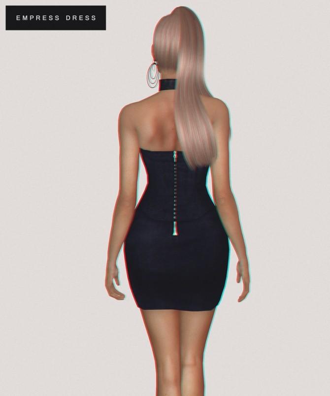 Empress Dress at Fashion Royalty Sims image 1408 670x804 Sims 4 Updates