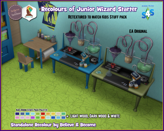 B & B Recoloured Wizard Table at The African Sim image 1506 Sims 4 Updates