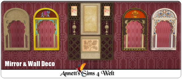 India set TS3 to TS4 Conversion at Annett's Sims 4 Welt image 155 Sims 4 Updates