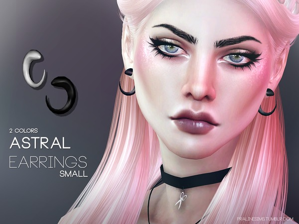Random Piercing Mix by Pralinesims at TSR image 1612 Sims 4 Updates