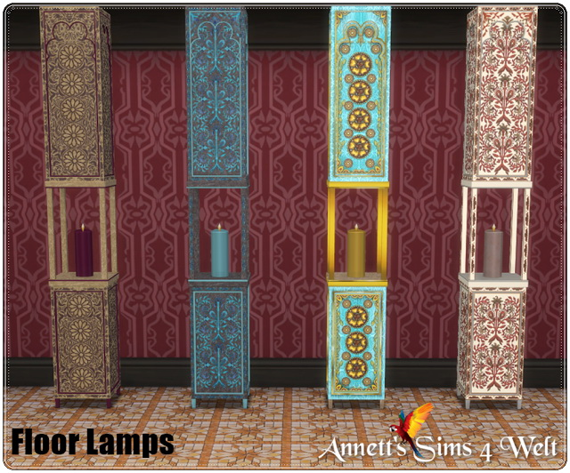 TS3 to TS4 Deco & Furniture Set India Part 2 at Annett's Sims 4 Welt image 163 Sims 4 Updates