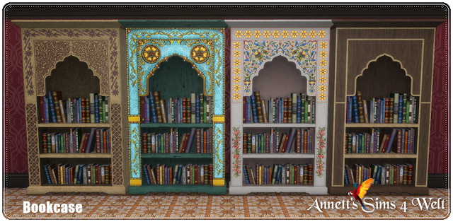 TS3 to TS4 Deco & Furniture Set India Part 2 at Annett's Sims 4 Welt image 165 Sims 4 Updates