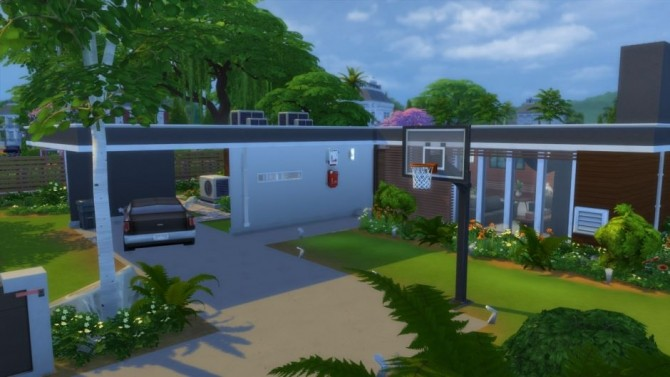 Morlyn house No.41 at RomerJon17 Productions image 1691 670x377 Sims 4 Updates