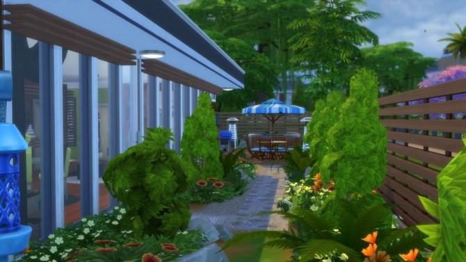 Sims 4 Morlyn house No.41 at RomerJon17 Productions