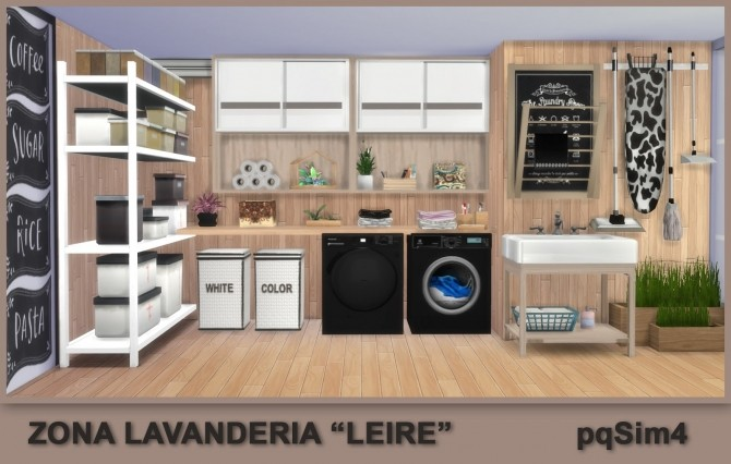 Sims 4 Laundry Downloads 187 Sims 4 Updates