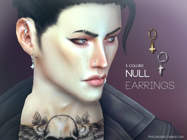 Random Piercing Mix by Pralinesims at TSR image 1712 Sims 4 Updates