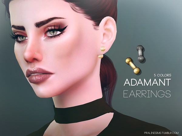 Random Piercing Mix by Pralinesims at TSR image 1911 Sims 4 Updates