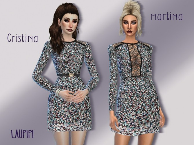 Cristina & Martina at Laupipi image 2082 670x503 Sims 4 Updates
