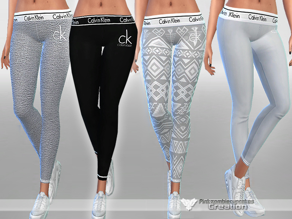 Designer Pyjama Pants by Pinkzombiecupcakes at TSR image 2315 Sims 4 Updates