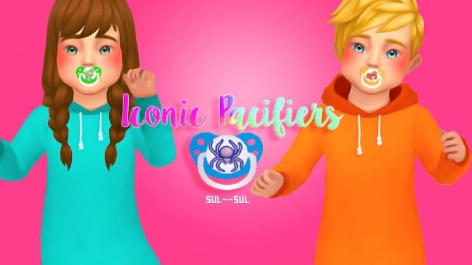 Pacifier 187 Sims 4 Updates 187 Best Ts4 Cc Downloads