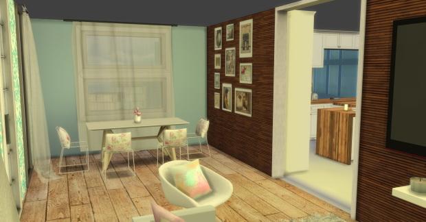 Apartment Renovation at AymiasSims image 2367 Sims 4 Updates