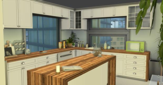 Apartment Renovation at AymiasSims image 2377 Sims 4 Updates