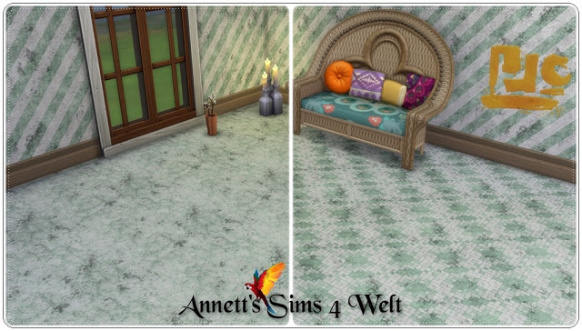 Dirty Floors at Annett's Sims 4 Welt image 2551 Sims 4 Updates