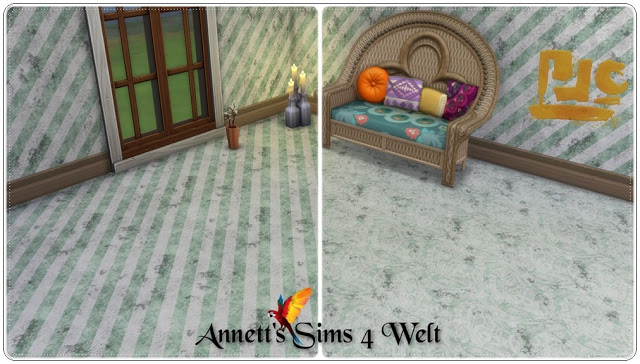Dirty Floors at Annett's Sims 4 Welt image 2561 Sims 4 Updates