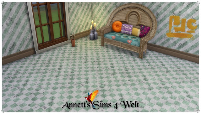 Dirty Floors at Annett's Sims 4 Welt image 2571 Sims 4 Updates