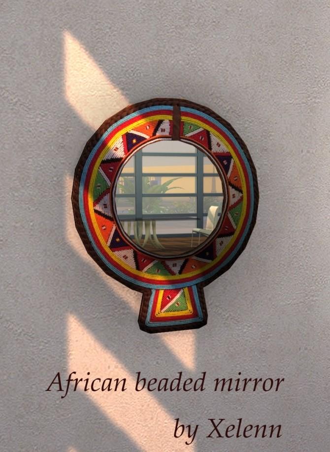 African Art & Craft at Xelenn image 337 670x917 Sims 4 Updates