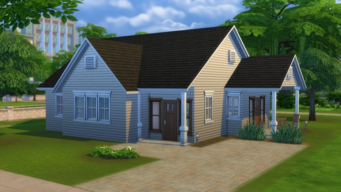 54 Johnson Avenue by Fresh Prince at Mod The Sims image 3412 670x377 Sims 4 Updates