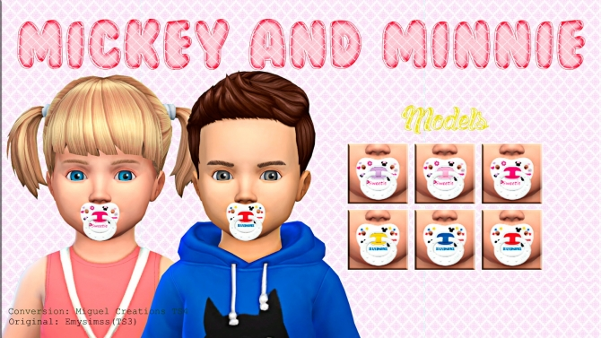 Pacifier 187 Sims 4 Updates 187 Best Ts4 Cc Downloads 187 Page 2